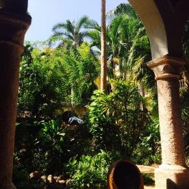 Hotel Santa Clara. Cartagena