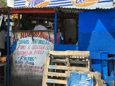 El centro . Barranquilla