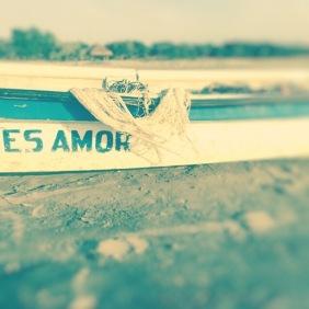 Some love boat in Cartagena