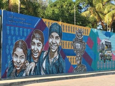 Barranquilla Street Art
