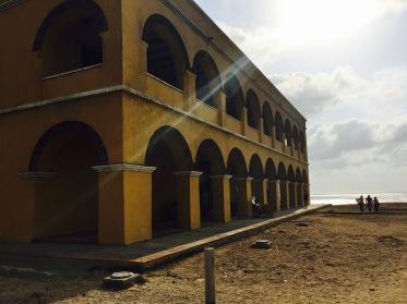 Castillo Salgar - Barranquilla