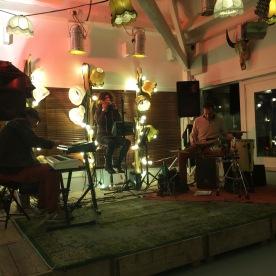 Sluiz live concert