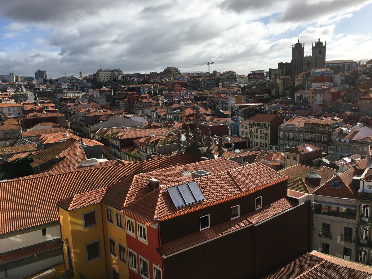 Invicta com amor e sabor! ::.Porto