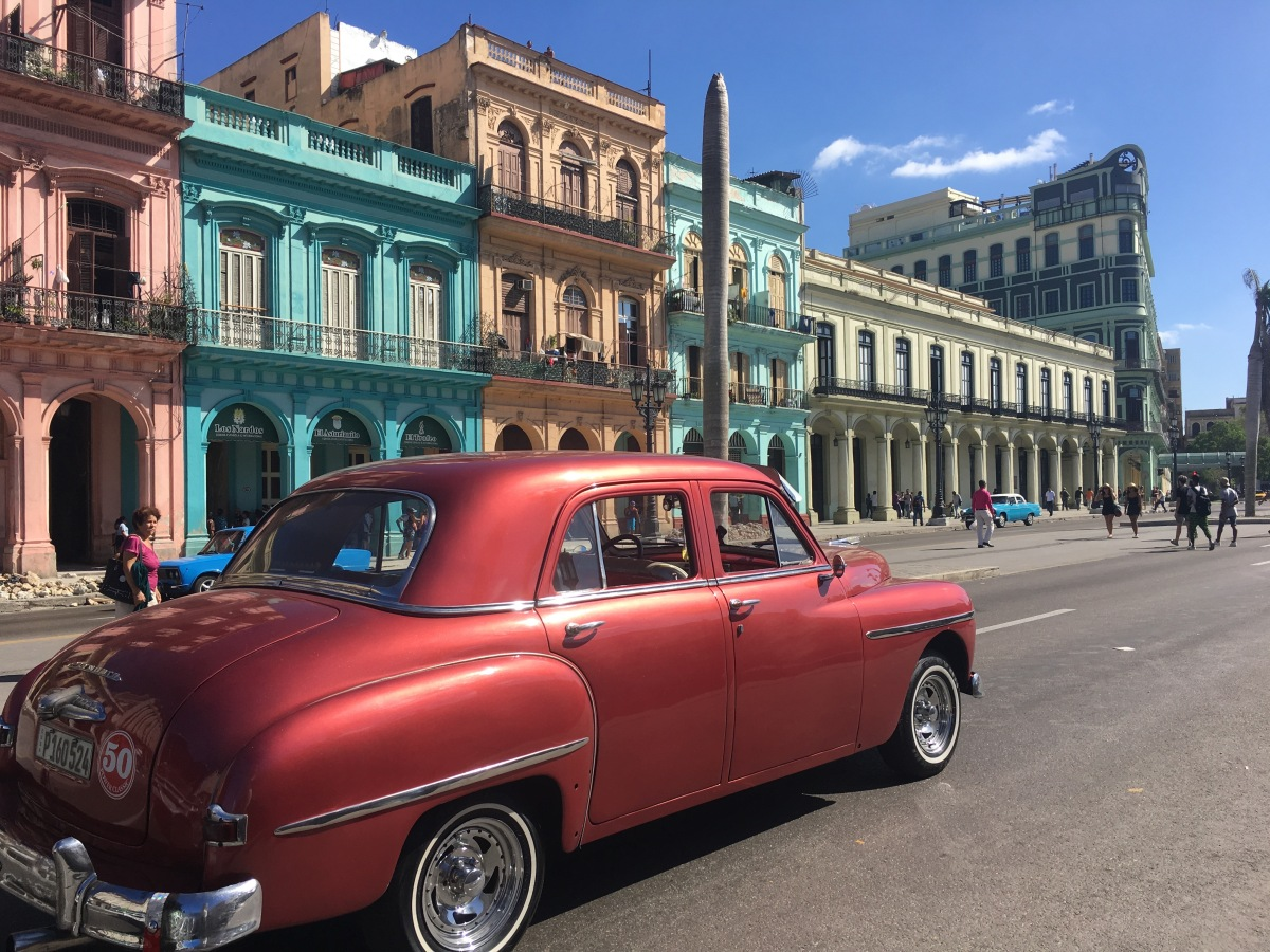 Cuba Querida ::.. The Pearl of the Caribbean