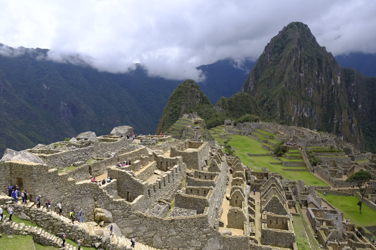 7 things you must do in Perú::. Inca experience